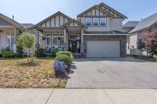 Main Photo: 44406 BAYSHORE Avenue in Sardis: Vedder S Watson-Promontory House for sale : MLS®# R2320392
