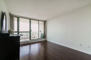 """Photo 26: 803 6659 SOUTHOAKS Crescent in Burnaby: Highgate Condo for sale in """"GEMINI II"""" (Burnaby South)  : MLS®# R2615753"""