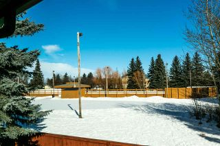 Photo 17: 84 LACOMBE Point: St. Albert Townhouse for sale : MLS®# E4230290