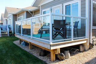 Photo 25: 5 175 MCCONACHIE Drive in Edmonton: Zone 03 House Half Duplex for sale : MLS®# E4266416