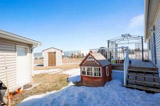 Photo 22: 440 Oak Wood Crescent in Edmonton: Zone 42 Mobile for sale : MLS®# E4194896