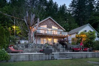Photo 3: 2415 West Shawnigan Lake Rd in : ML Shawnigan House for sale (Malahat & Area)  : MLS®# 878295
