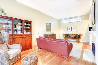 """Photo 5: 3614 HANDEL Avenue in Vancouver: Champlain Heights Townhouse for sale in """"ASHLEIGH HEIGHTS"""" (Vancouver East)  : MLS®# R2257474"""