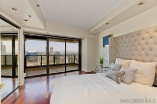 Photo 21: DOWNTOWN Condo for sale : 2 bedrooms : 200 Harbor Dr #2701 in San Diego