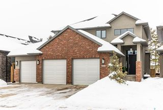 Photo 1: 543 Atton Lane in Saskatoon: Evergreen Residential for sale : MLS®# SK833803