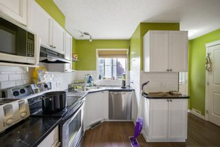 Photo 8: 102 140 Sagewood Boulevard SW: Airdrie Row/Townhouse for sale : MLS®# A1141135