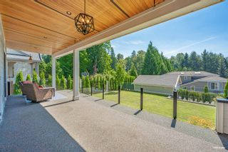 Photo 10: 5487 BUCKINGHAM Avenue in Burnaby: Deer Lake House for sale (Burnaby South)  : MLS®# R2609703