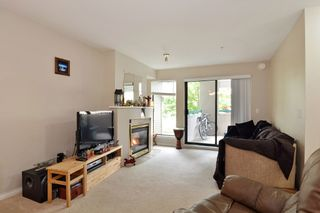 """Photo 7: 202 20268 54 Avenue in Langley: Langley City Condo for sale in """"BRIGHTON PLACE"""" : MLS®# R2164660"""