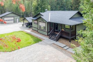 Photo 37: 1462 Highway 6 Highway, in Lumby: House for sale : MLS®# 10240075