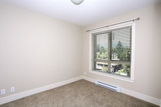 "Photo 18: 405 2175 FRASER Avenue in Port Coquitlam: Glenwood PQ Condo for sale in ""THE RESIDENCES AT SHAUNESSY"" : MLS®# R2010028"
