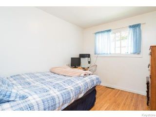 Photo 8: 586 Oakland Avenue in WINNIPEG: North Kildonan Residential for sale (North East Winnipeg)  : MLS®# 1517789