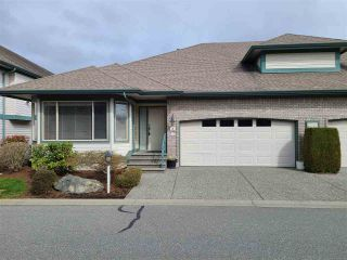 """Photo 6: 5 31517 SPUR Avenue in Abbotsford: Abbotsford West Townhouse for sale in """"View Pointe Properties"""" : MLS®# R2559389"""