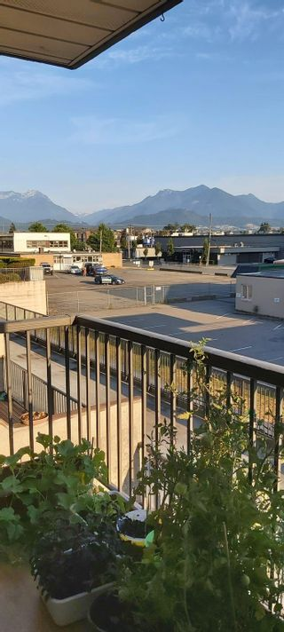 Photo 4: 208 45744 SPADINA Avenue in Chilliwack: Chilliwack W Young-Well Condo for sale : MLS®# R2602093