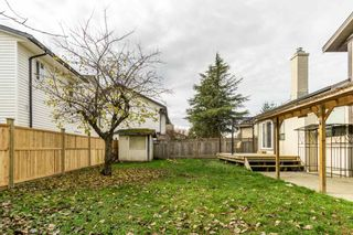 Photo 18: 32744 NANAIMO Close in Abbotsford: Central Abbotsford House for sale : MLS®# R2476266