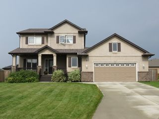 Photo 1: 3 Magnolia Drive in Oakbank: Single Family Detached for sale : MLS®# 1525794