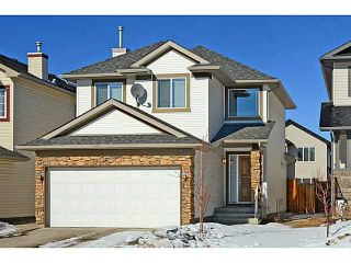 Photo 1: 249 BRIDLEMEADOWS Common SW in CALGARY: Bridlewood Residential Detached Single Family for sale (Calgary)  : MLS®# C3601900