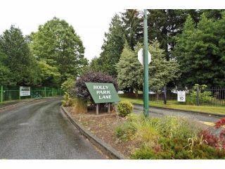 Photo 8: 14808 HOLLY PARK LN in Surrey: Guildford Condo for sale (North Surrey)  : MLS®# F1418544