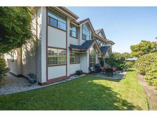 "Photo 23: 3 8855 212 Street in Langley: Walnut Grove Townhouse for sale in ""GOLDEN RIDGE"" : MLS®# R2612117"