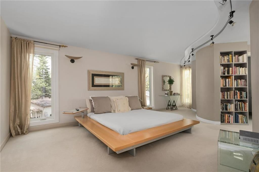 Photo 21: Photos: 97 Woodlawn Avenue in Winnipeg: Residential for sale (2C)  : MLS®# 202011539