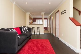 """Photo 5: 310 2688 WATSON Street in Vancouver: Mount Pleasant VE Townhouse for sale in """"Tala Vera"""" (Vancouver East)  : MLS®# R2100071"""