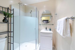 Photo 15: 28 103 PARKSIDE DRIVE in Port Moody: Heritage Mountain Townhouse for sale : MLS®# R2502975