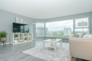 Photo 3: 402 8081 WESTMINSTER Highway in Richmond: Brighouse Condo for sale : MLS®# R2587360