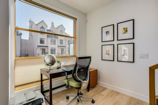 Photo 21: 1601 21 Avenue SW in Calgary: Bankview Semi Detached for sale : MLS®# A1121731