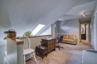 "Photo 18: 8 20841 DEWDNEY TRUNK Road in Maple Ridge: Northwest Maple Ridge Townhouse for sale in ""Kichler Station"" : MLS®# R2483806"