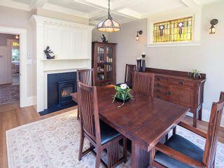 Photo 8: 2519 Currie Rd in Oak Bay: OB South Oak Bay House for sale : MLS®# 877423