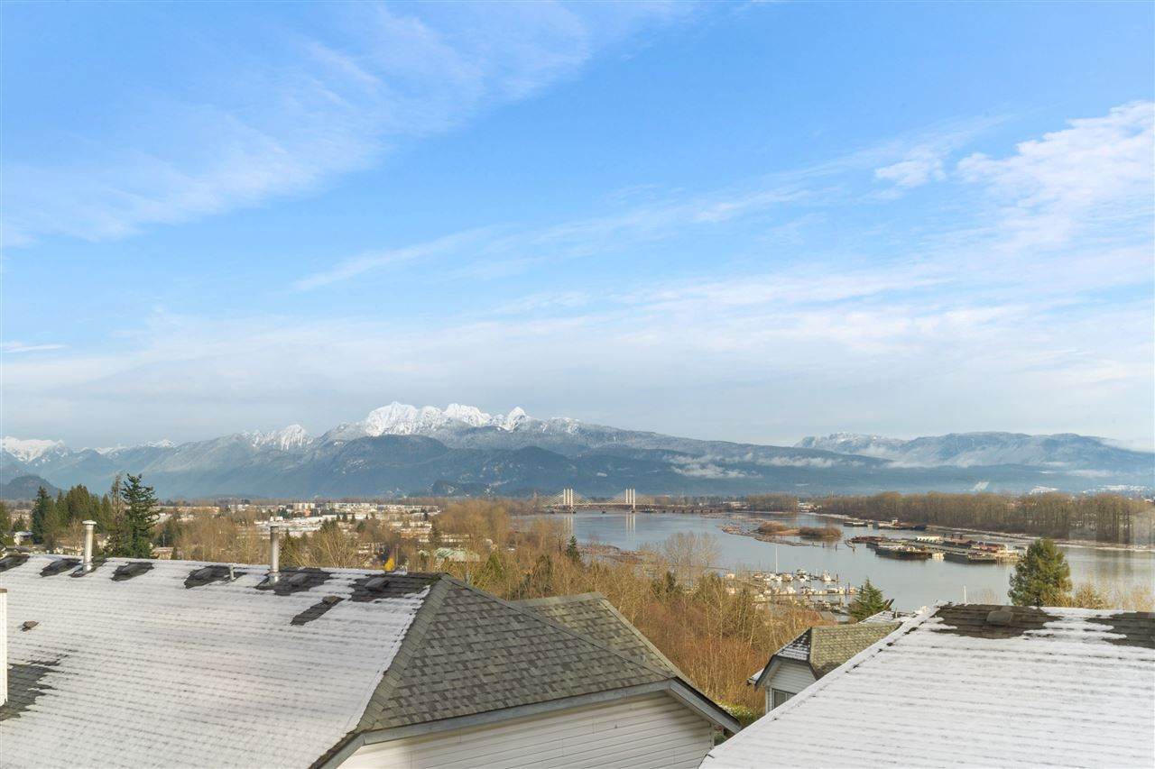 """Main Photo: 191 1140 CASTLE Crescent in Port Coquitlam: Citadel PQ Townhouse for sale in """"The Uplands"""" : MLS®# R2525275"""