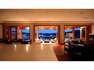 Photo 1: 3771 DOLLARTON Highway in North Vancouver: Roche Point Home for sale ()  : MLS®# V1041520