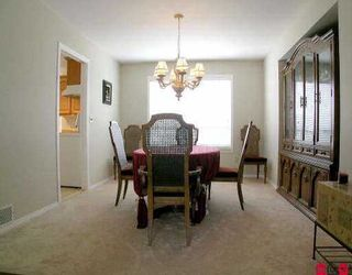 Photo 5: 21541 87TH AV in Langley: Walnut Grove House for sale : MLS®# F2515282