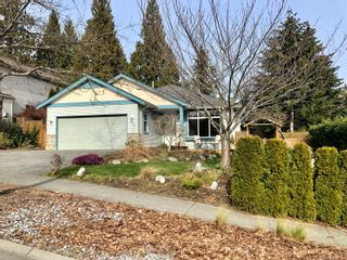 Photo 2: 1706 Country Hills Dr in : Na Chase River House for sale (Nanaimo)  : MLS®# 867253
