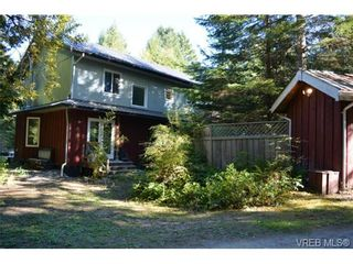 Photo 2: 133 Twinflower Way in SALT SPRING ISLAND: GI Salt Spring House for sale (Gulf Islands)  : MLS®# 714116