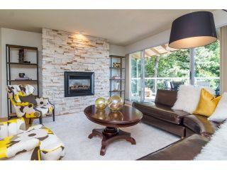Photo 2: # 504 15025 VICTORIA AV: White Rock Condo for sale (South Surrey White Rock)  : MLS®# F1440872