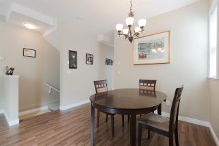 "Photo 5: 35 8655 159 Street in Surrey: Fleetwood Tynehead Townhouse for sale in ""SPRINGFIELD COURT"" : MLS®# R2265698"