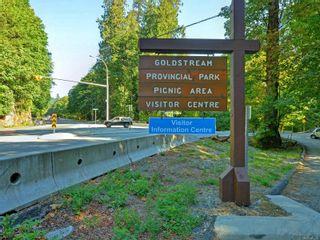 Photo 22: 40 2911 Sooke Lake Rd in : La Goldstream Manufactured Home for sale (Langford)  : MLS®# 885205