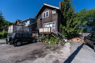 Photo 5: 2528 MACKENZIE Street in Vancouver: Kitsilano House for sale (Vancouver West)  : MLS®# R2082726