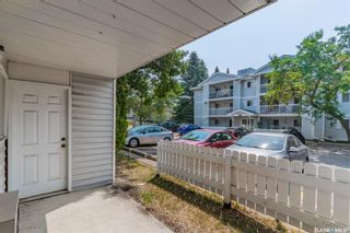 Photo 5: 105 317 Cree Crescent in Saskatoon: Lawson Heights Residential for sale : MLS®# SK864017