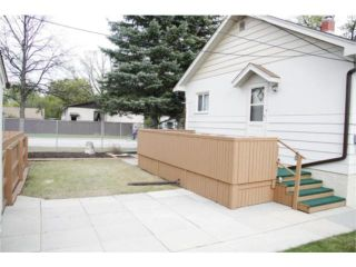 Photo 13: 1047 Garwood Avenue in WINNIPEG: Manitoba Other Residential for sale : MLS®# 1008114