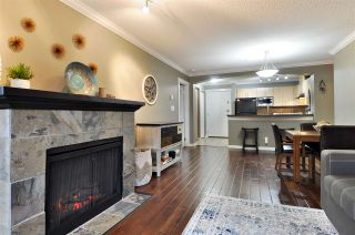 """Photo 4: 511 2988 SILVER SPRINGS Boulevard in Coquitlam: Westwood Plateau Condo for sale in """"TRILLIUM"""" : MLS®# R2441793"""