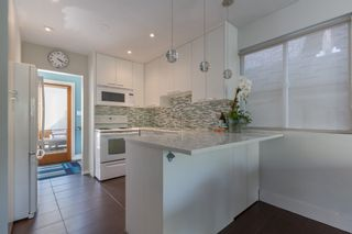 Photo 30: 1834 NAPIER Street in Vancouver: Grandview VE House for sale (Vancouver East)  : MLS®# R2111926