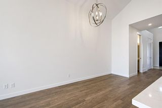 Photo 19: 12562 Crestmont Boulevard SW in Calgary: Crestmont Row/Townhouse for sale : MLS®# A1117892