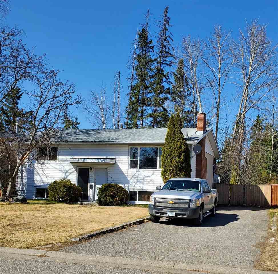 """Main Photo: 412 MCINNIS Avenue in Prince George: Fraserview House for sale in """"FRASERVIEW"""" (PG City West (Zone 71))  : MLS®# R2570313"""