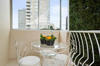 "Photo 20: 101 2187 BELLEVUE Avenue in West Vancouver: Dundarave Condo for sale in ""SURFSIDE TOWERS"" : MLS®# R2533628"