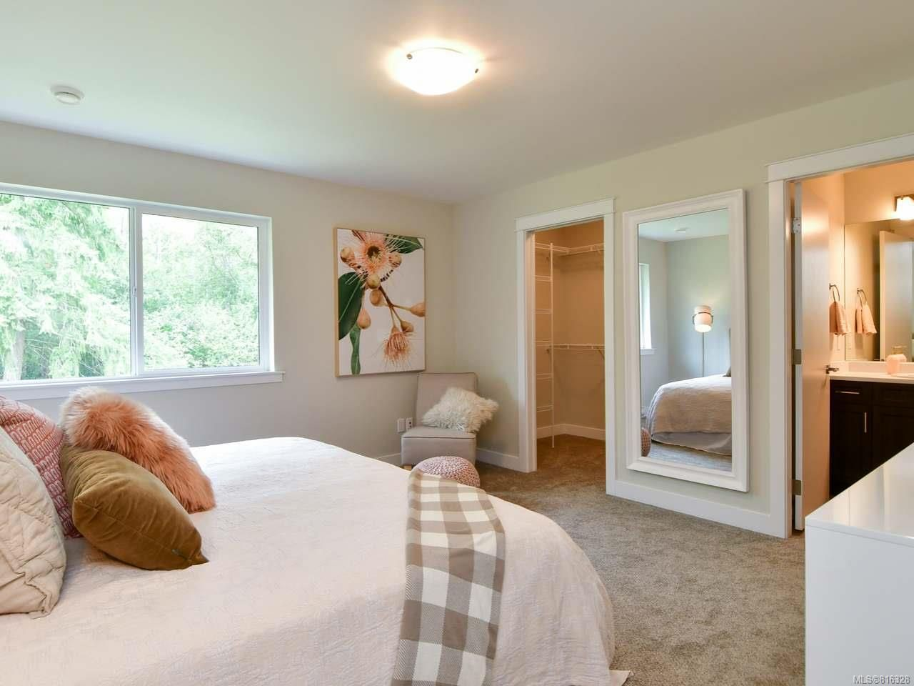 Photo 8: Photos: C 336 Petersen Rd in CAMPBELL RIVER: CR Campbell River West Row/Townhouse for sale (Campbell River)  : MLS®# 816328