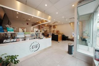 Photo 5: 1172 ROBSON Street in Vancouver: West End VW Business for sale (Vancouver West)  : MLS®# C8038280