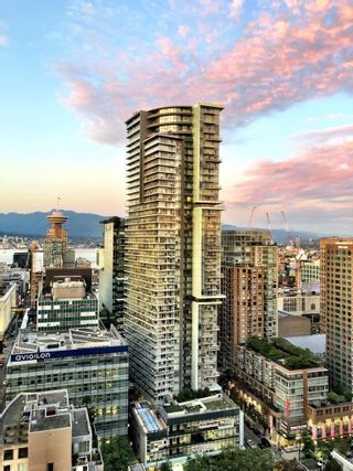 Photo 22: 4007 777 RICHARDS Street in Vancouver: Downtown VW Condo for sale (Vancouver West)  : MLS®# R2620527