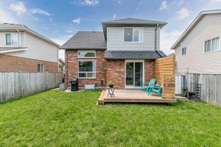 Photo 34: 21 Sherwood Street: Orangeville House (2-Storey) for sale : MLS®# W5315753
