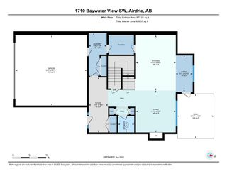 Photo 31: 1710 Baywater View SW: Airdrie Detached for sale : MLS®# A1124784